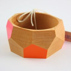 Geometric Bracelets Small - modern fashion | Lightly