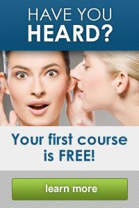First Course Free list of ceu some are free