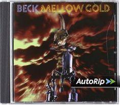 Mellow Gold [Explicit Lyrics] Beck