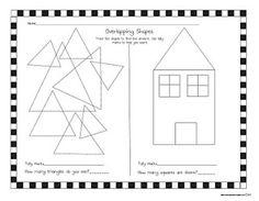 classroom idea, classroom math, classroommath workshop, school, educ, teach, geometri, overlap shape, geometry