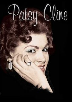 Virginia Patterson Hensley more commonly known as Patsy Cline (1932-1963)