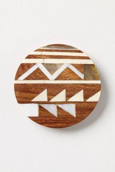 Symbology Coaster