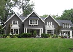 exterior house paint colors