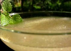 Agave Nectar Margarita:The BEST EVER and so fresh!!