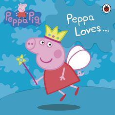Imprimibles de Peppa Pig.