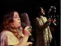 Mamas & Papas - Monday, Monday (Live, '67)