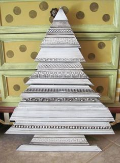 Picture Frame molding tree
