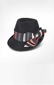 New Women's Hats Fall/Winter 2013 Collection - Women | FORZIERI