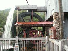 waterwheel, water wheel