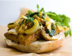 Vegan brunch ideas