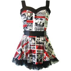 emo fashion clothes for girls - Google Search