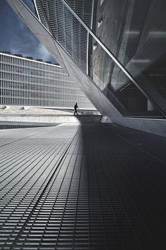 Casa da Música / Music House, Porto, Portugal by Rem Koolhas Architects