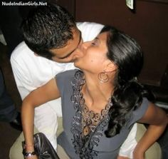Indian couples Smooching and showing their love assorted pics