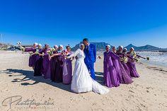 Bridal Groups Shot w