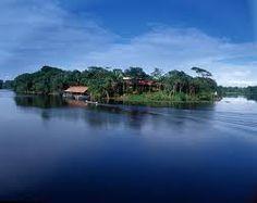 lake managua - nicaragua