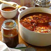 Carolina Barbecue Sauce, Recipe from Cooking.com