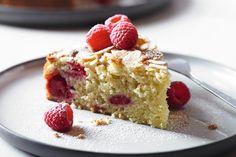 Bakewell Cake - Rachell Allen