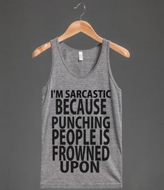 I would wear this everywhere!!