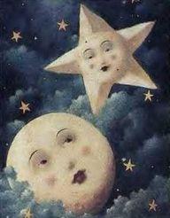 ~` moon & stars `~