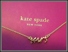 Hint to my future husband: please get this necklace for me as my wedding gift.