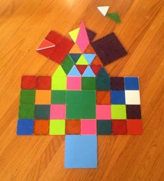 magna tiles art designs on pinterest