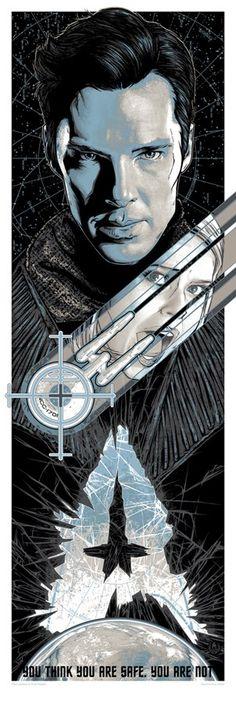 Star Trek - Into The Darkness - Rhys Cooper ----