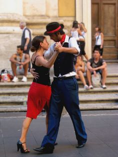 passo di tango