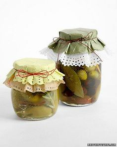 Olives with Fennel Seeds and Orange Recipe