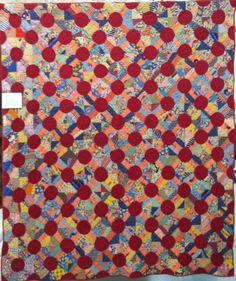 string quilt, ancien quilt, shop quilt, quilt idea