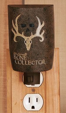 Cabela's: Bone Collector™ Night Light