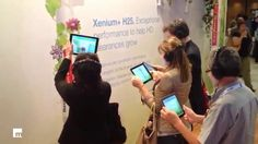 Transform your live event with Augmented Reality.