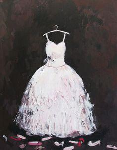 Ballerina Shoes | Charlotte Hardy