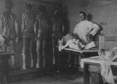 "Josef Mengele – ""The Angel of Death"" – German SS officer and physician in the Nazi concentration camp Auschwitz."