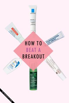 the guide to beating a breakout at EVERY stage