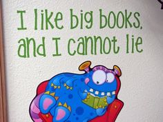 student, vinyl crazi, school libraries, picture books, monsters