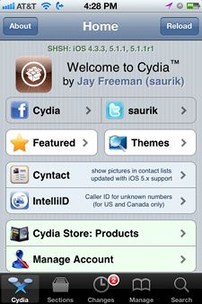 How to Jailbreak Your iPhone, iPad or iPod Running iOS 5.1.1
