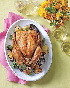 chicken glamour recipe