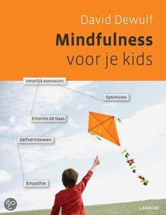 bol.com | Mindfulness voor je kids, David Dewulf & Berti Persoons | Boeken