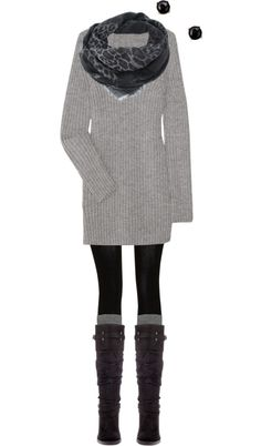 """""""Snow Leopard"""" by qtpiekelso on Polyvore"""