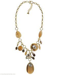 Wanderlust Necklace  #necklace #silpada #jotd  #ootd #empowerdiva