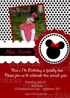 Minnie Mouse Inspire