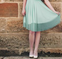 Hey, I found this really awesome Etsy listing at https://www.etsy.com/listing/122611978/high-waist-skirt-women-skirt-chiffon