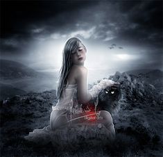 Crazy For My Love by EvanescentAngel666.deviantart.com on @deviantART