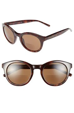 In love with these Kate Spade tortoise reading sunglasses.