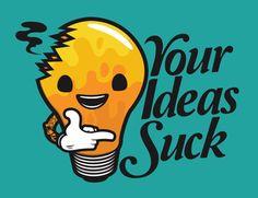 #light & #ideas