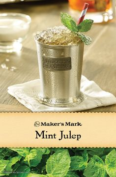 Maker's Mark: Pinterest Feed | The Cocktail Project