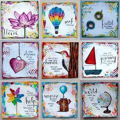 journal idea, art journal, journalling ideas, smash book, color, journals ideas, journal card