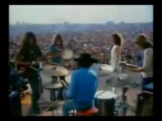 ... Somebody to Love, White Rabbit (live at Woodstock, 1969) ... Jefferson Airplane