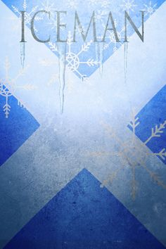 X-Men movie art minimalist