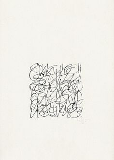 The Berlin Calligraphy Collection